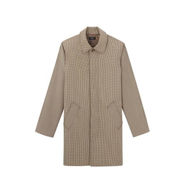 Mac Findon Beige Jacket