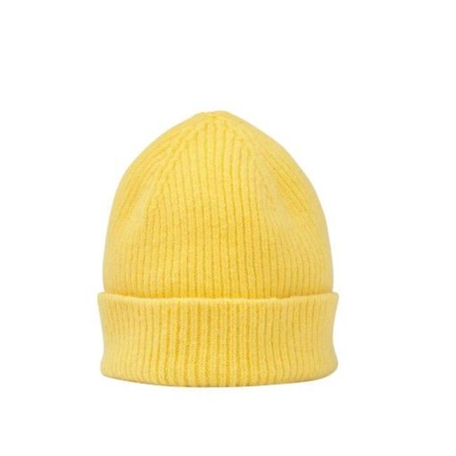 Beanie Acid Yellow