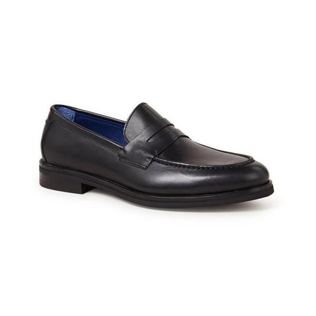2eon02 Black Leather