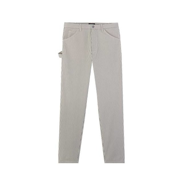 A.P.C. Pants Job Grey