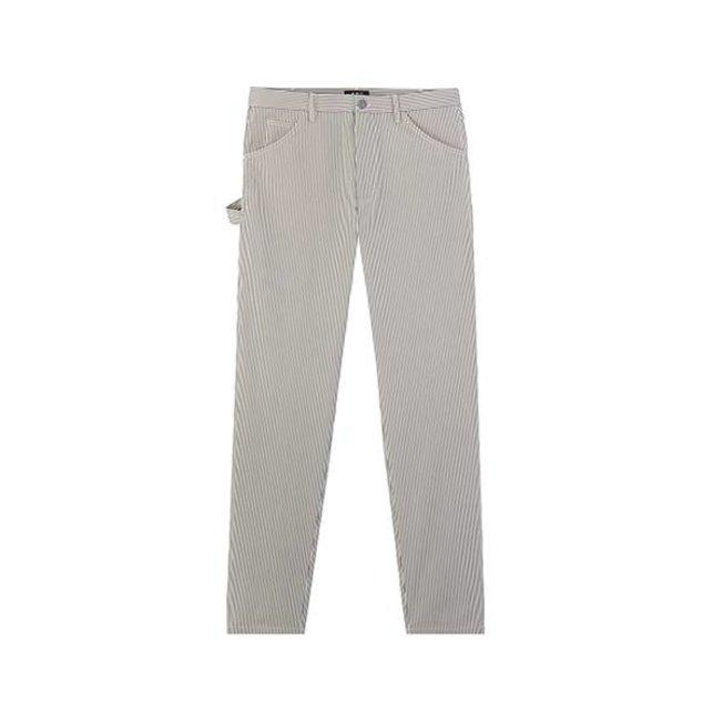A.P.C. Pants Job Grey