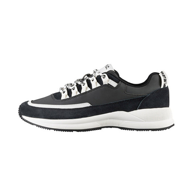 APC Sneakers Jay  Black
