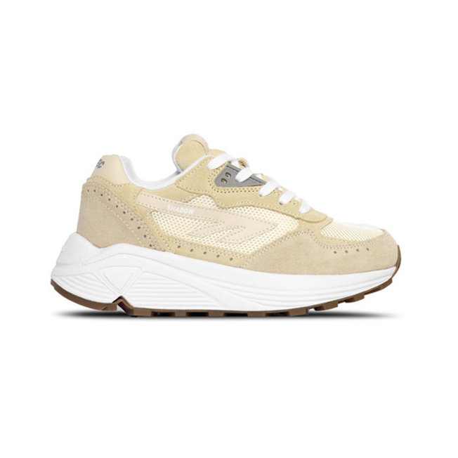 HTS Silver Shadow RGS - Beige/Off White/White