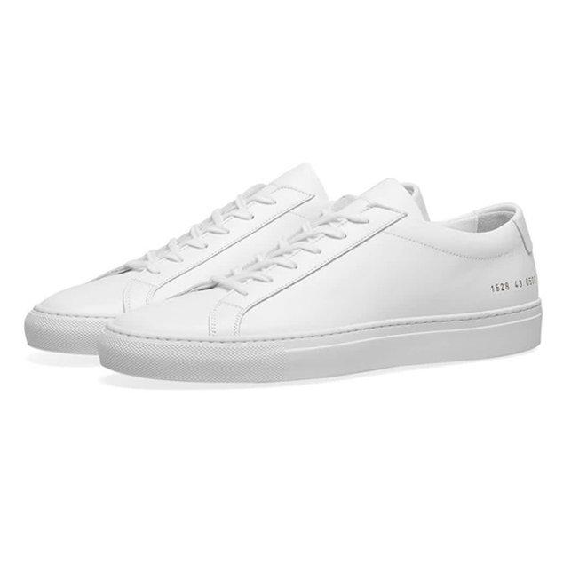 Achilles Low White