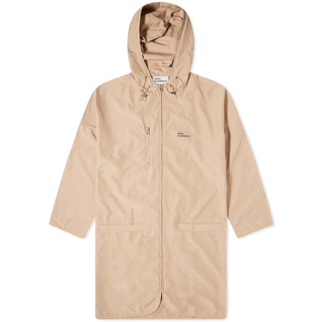 Classic NFPM Jacket Beige
