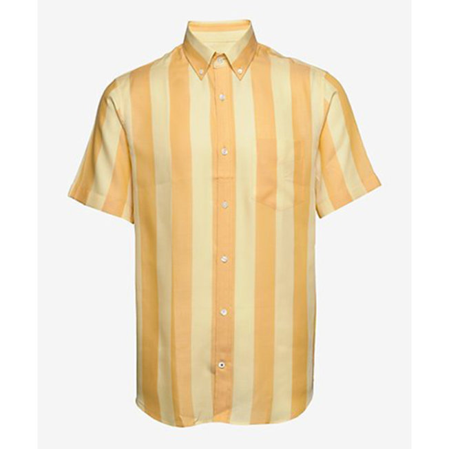 Tyrion Shirt 5164 Yellow Stripe