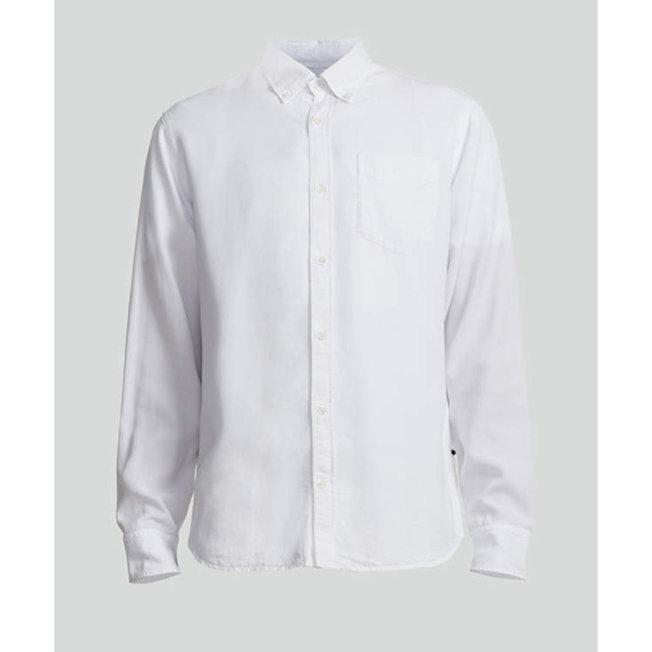 Levon Shirt 5969 White