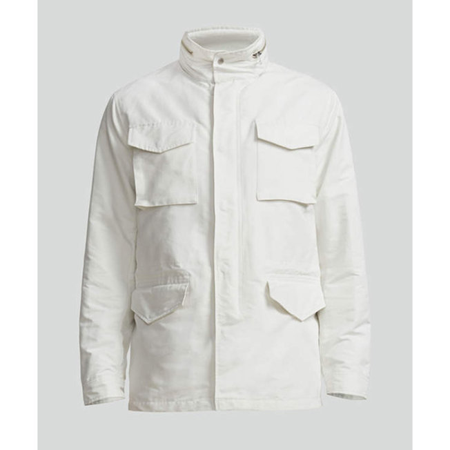 Field Jacket 8264 White