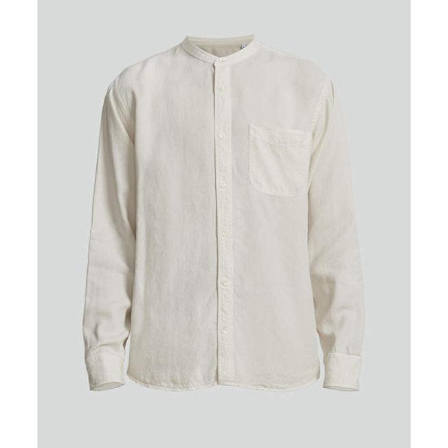 Justin 5029 Vanilla Shirt