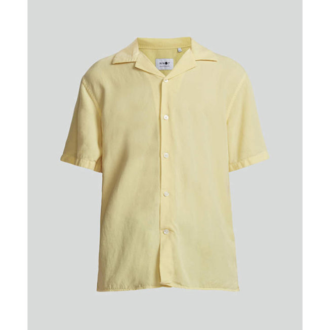 Miyagi Shirt 5029 Yellow