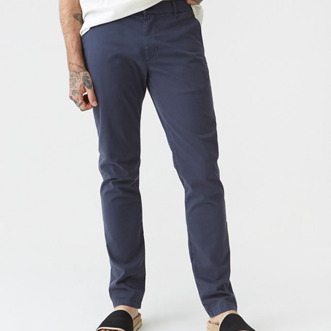 Kris Trousers Navy