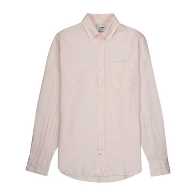 Levon Shirt 5969 Beverly Pink