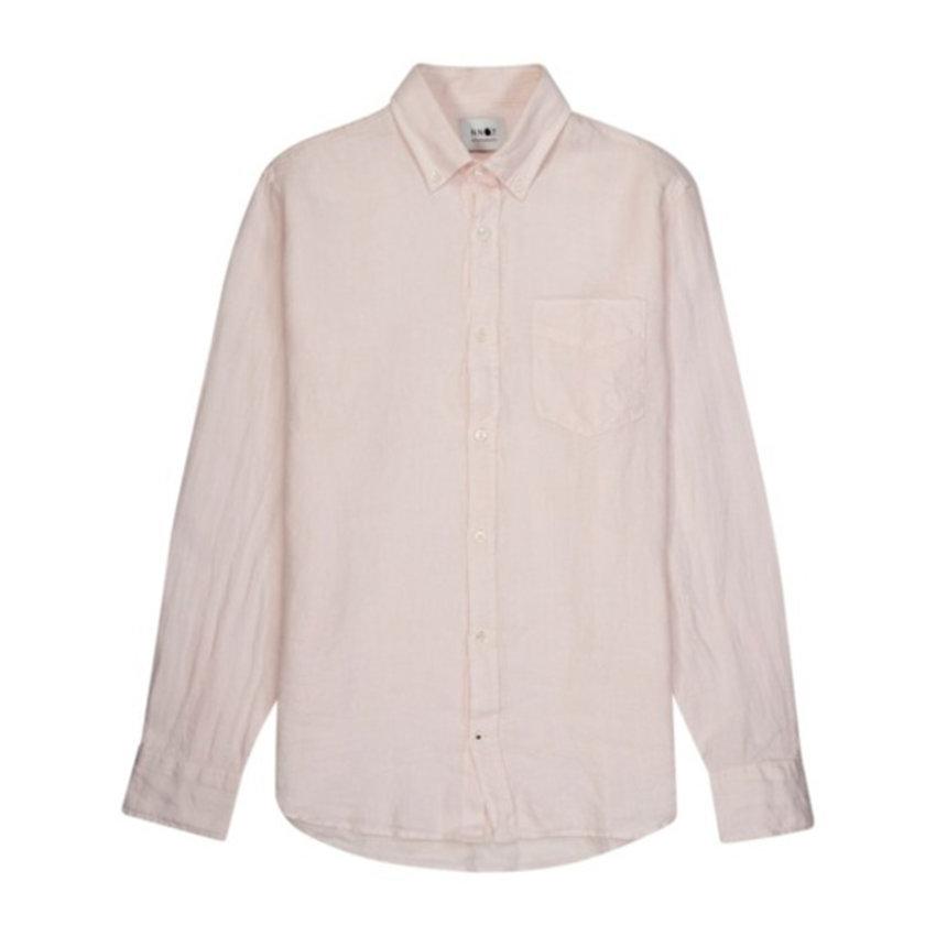 NN07 Levon Shirt 5969 Beverly Pink