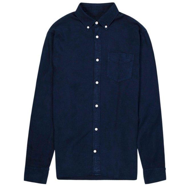 Levon Shirt 5969 True Blue