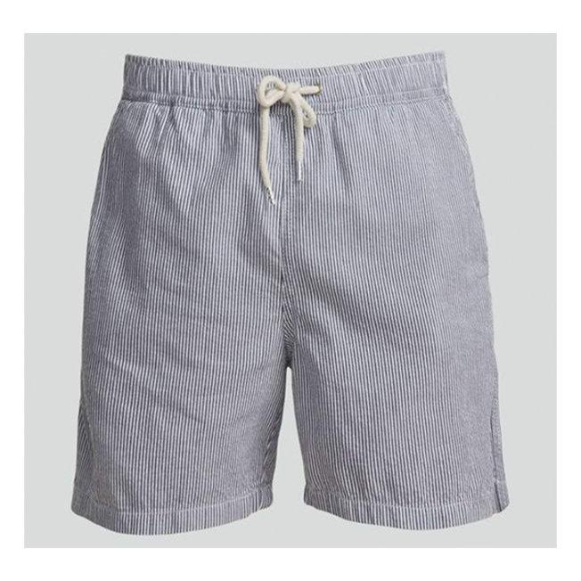 Hill Shorts 1033 Blue Stripe
