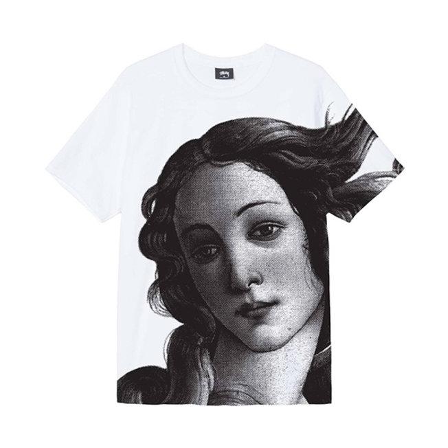 Venus Tee White