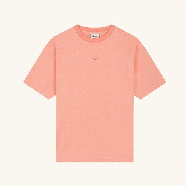 NFPM Tee Pink