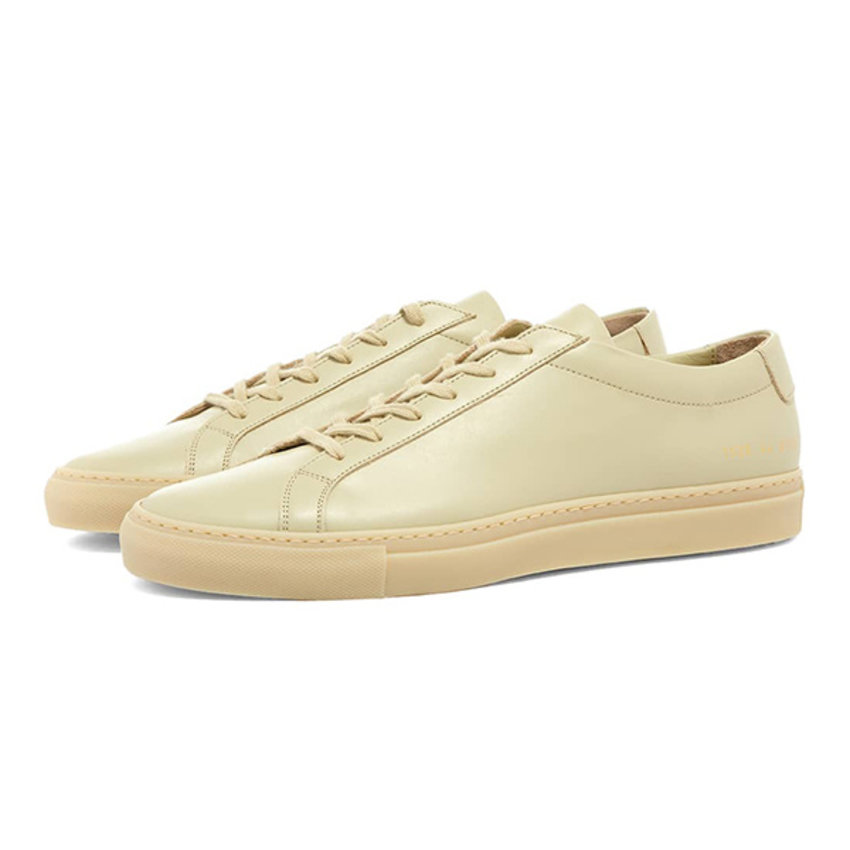 Common Projects Achilles Low Tisana 3130