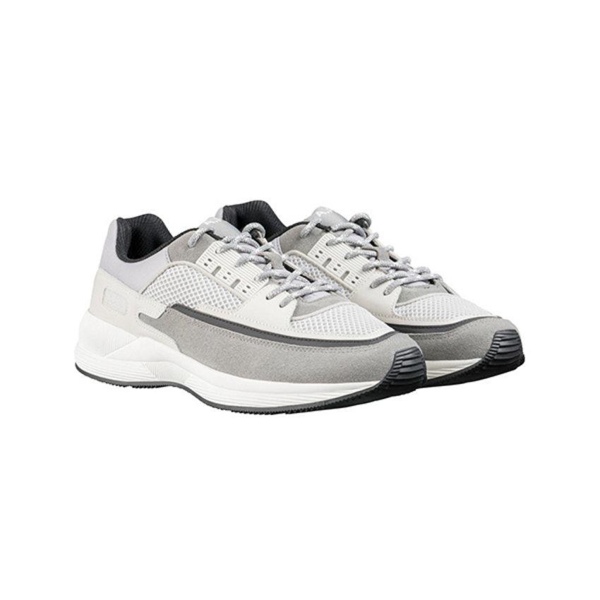 A.P.C. A.P.C. Herbert Sneaker Grey