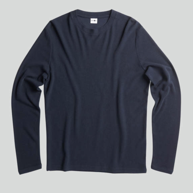 Clive 3323 Navy Blue