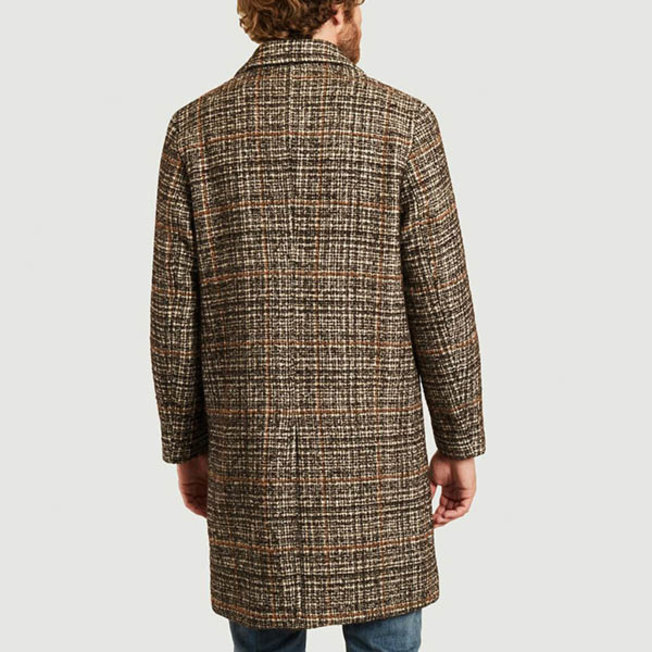 Dante 8423 Jacket Brown