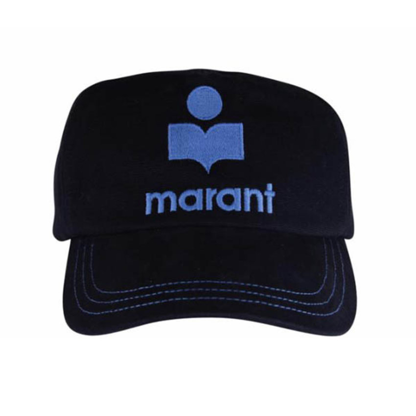 Isabel Marant Tyronh Cap Midnight