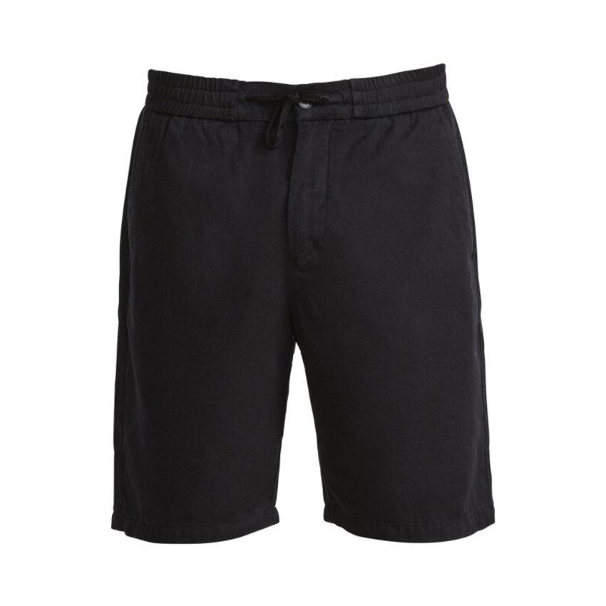NN07 Seb Shorts 1363 Black