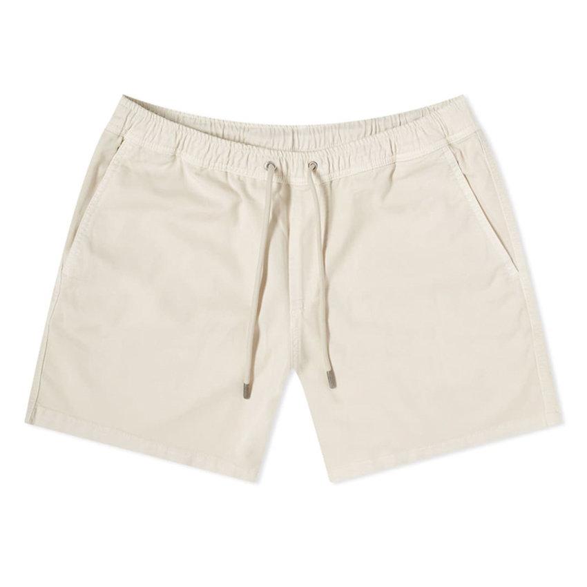 NN07 Gregor Shorts 1154 Vanilla