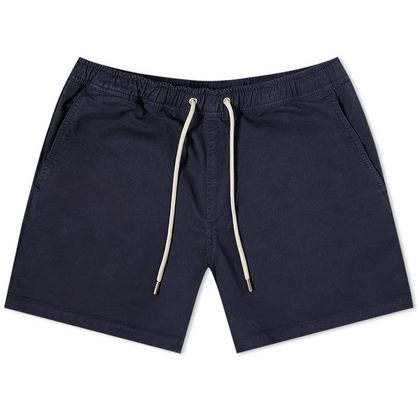 NN07 Gregor Shorts 1154 Blue