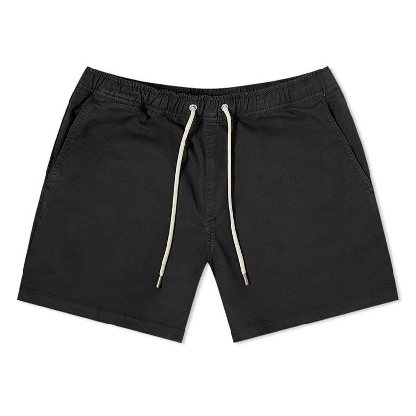 NN07 Gregor Shorts 1154 Black