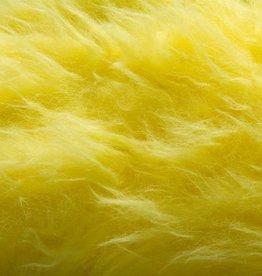 Bont langhaar geel
