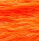 Bont langhaar oranje
