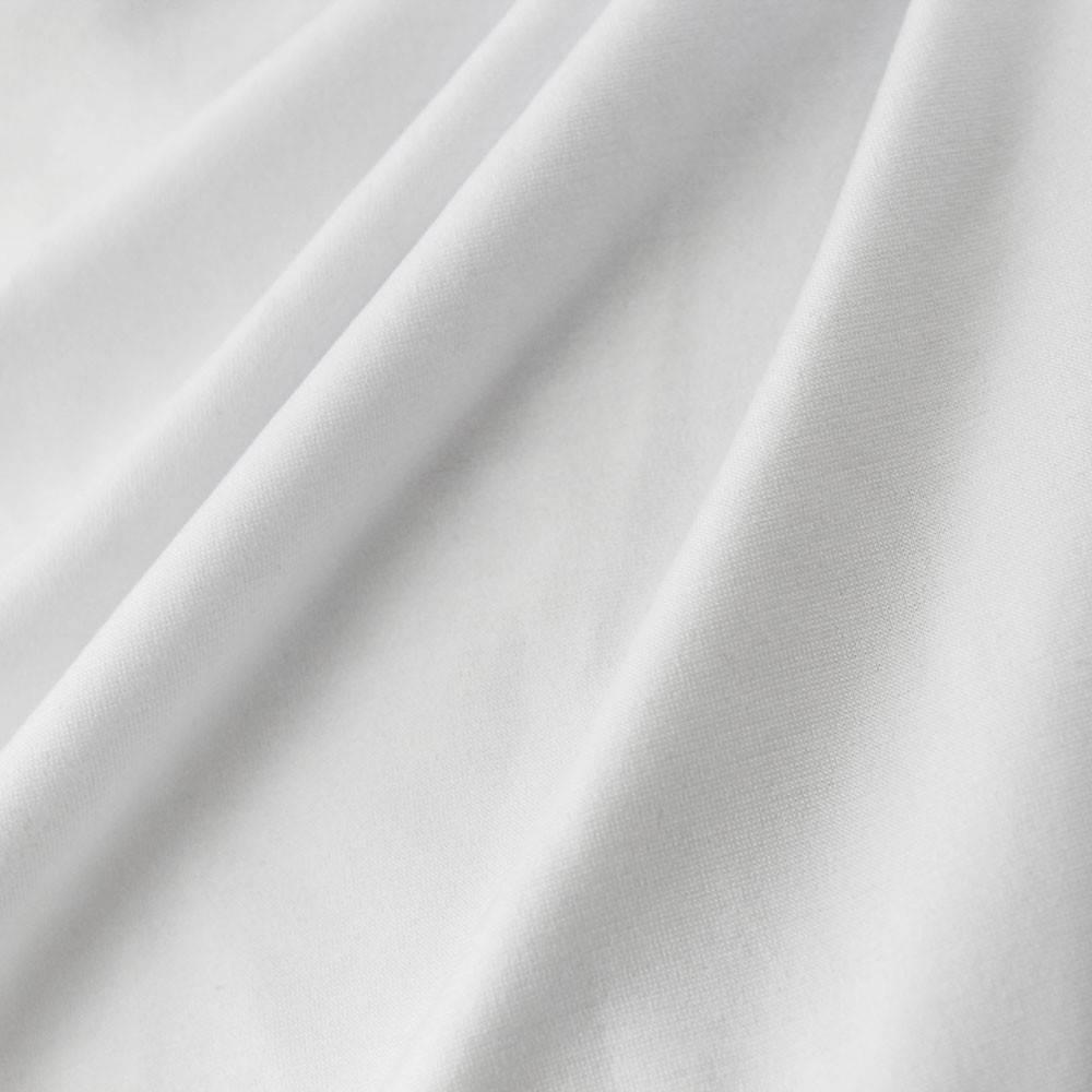 Verduisteringsdoek Wit