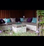 Waterafstotend Outdoor Uni Geel