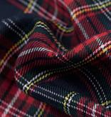 Schotse Ruit / Tartan Check Navy Multicolor