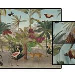 Deco Stof Paneel Botanic World