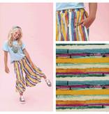 Nooteboom Textiles Quatro Stretch Print Stripes