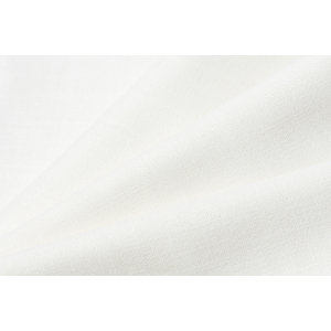Stretch Uni Linnen Off-White