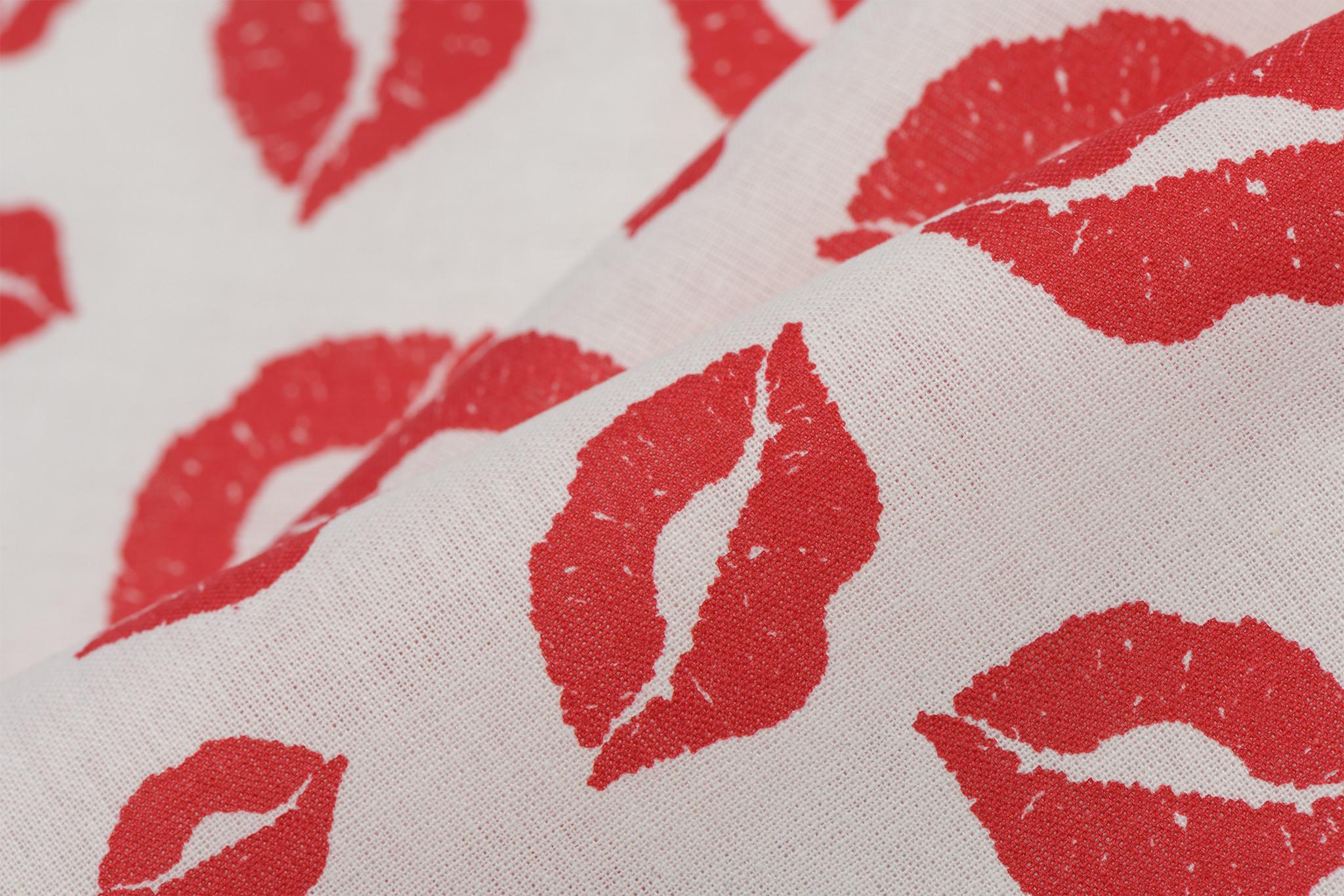 Katoen Lips