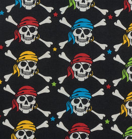 Katoen Piraat