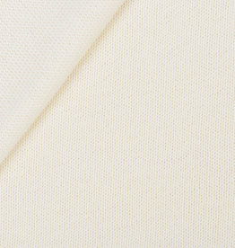 Toff Designs Cotton Knitted Ecru