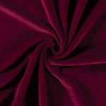 Nooteboom Textiles Tricot Big Corduroy Bordeaux
