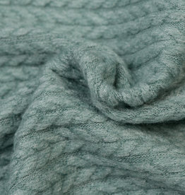 Imitatie Angora Cably Dusty Mint