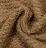 Imitatie Angora Cably Camel