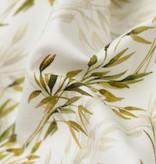 Jersey Katoen Digitale Print - Bamboe Groen