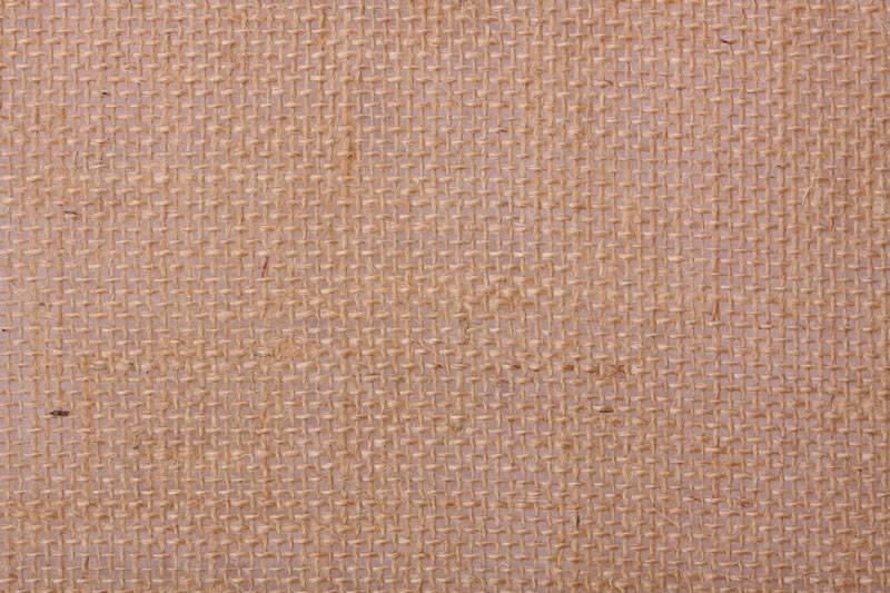 Jute stof naturel, 290 cm breed
