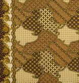 Batik Stof 48