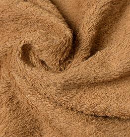 Badstof Heavy Terry Camel