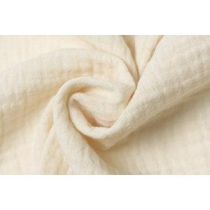 Baby Cotton / Mousseline Uni / Effen Naturel
