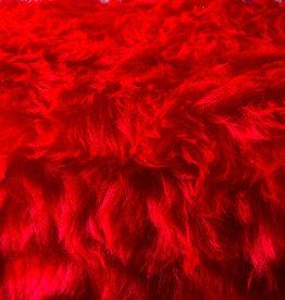 Bont korthaar rood